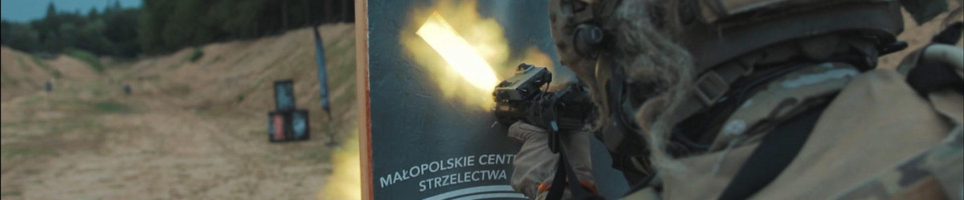 Małopolskie Centrum Strzelectwa